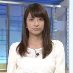 笹崎里菜アナの現状や評判が下手過ぎて同期女子アナとホステス時代写真で格差が?
