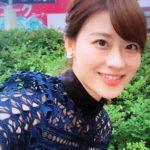 郡司恭子アナの目が斜視で変?私服やすっぴんがひどい?かわいい?彼氏はいるの?